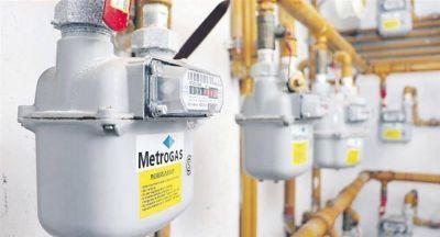 El Gobierno planea cuatro aumentos por año en tarifas de gas