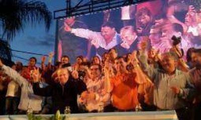 Carlos Menem, el elegido del PJ para las Legislativas 2017