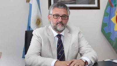 """Villegas: """"Haremos una propuesta integral y superadora a los estatales"""""""