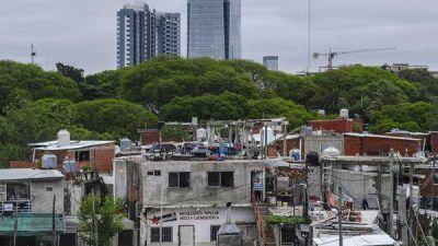 Costanera Sur: urbanizan una villa y quieren hacer un barrio de lujo