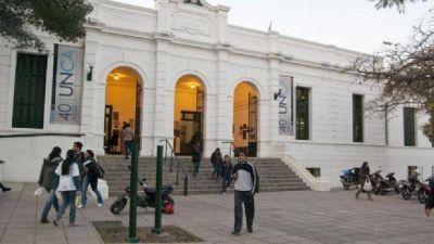 El fiscal Marijuán denunció a la Unca por malversación de fondos públicos