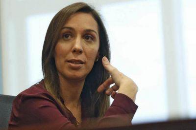 """Premiaron a Vidal como la """"comunicadora del año"""""""