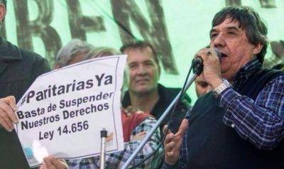 De 135 solo 30: ¿qué pasa con las paritarias municipales bonaerenses?