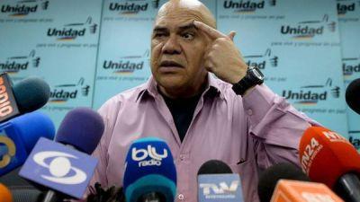 La oposición pone fin a la tregua con el gobierno de Maduro