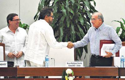Colombia propone un nuevo acuerdo de paz
