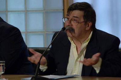 Martínez pidió fortalecer la estructura partidaria