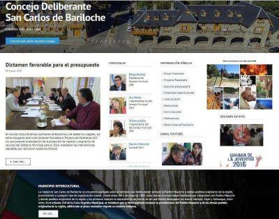 Buscan facilitar el acceso a licitaciones municipales