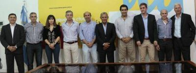 Novedades en el Gabinete de Horacio Quiroga