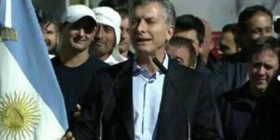 Desde SMATA advierten sobre el posible fracaso del gobierno de Macri