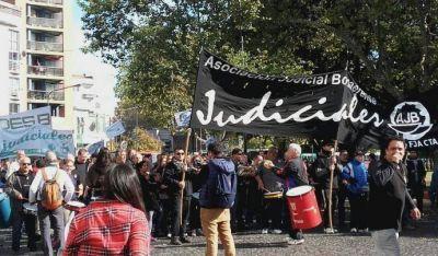 La AJB irá a la Justicia para exigir reapertura de paritarias