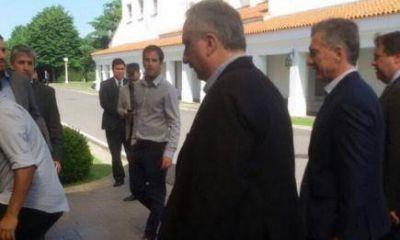 Passalacqua aseguró que Misiones apoyará la Reforma política impulsada por el PRO