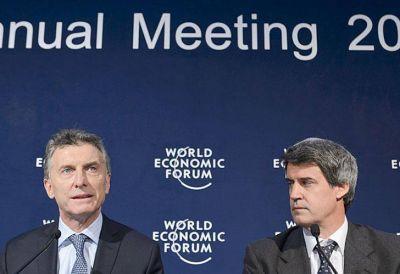 Kicillof, Espert y Pignanelli critican el modelo económico de Cambiemos