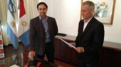 Carlos Paz: Avilés unificará la Secretaría de Turismo con la Dirección de Deportes