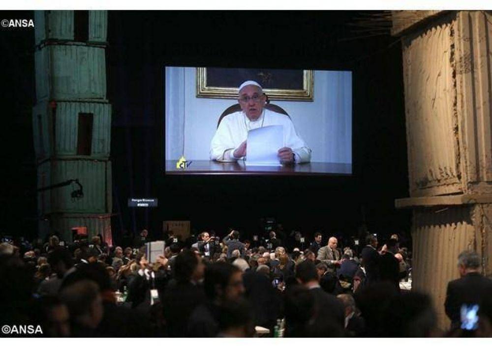 Video Mensaje del Papa a la Asamblea General de la Conferencia de los Obispos Católicos de los Estados Unidos