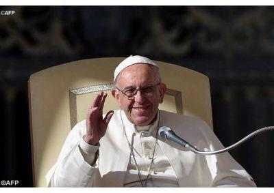 Ser canales de misericordia en el mundo que tiene sed de Dios, aliento del Papa a peregrinos holandeses