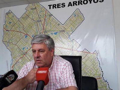 """Renunció Magrath: """"quieren debilitar al vecinalismo"""", afirmó"""