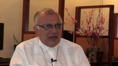 """Venezuela: """"La Iglesia no está con la oposición, está con la gente"""""""