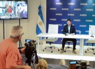 Nueva Argenta: Ahora hasta $ 40.000 y en efectivo