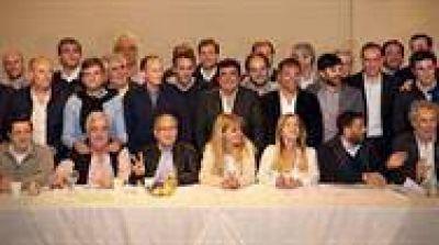 El PJ bonaerense redobla esfuerzos para lograr la unidad