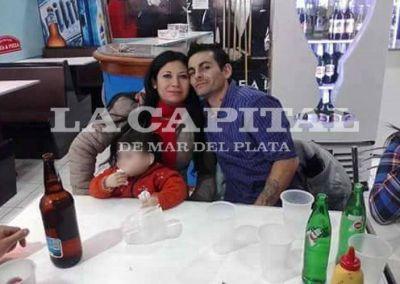 La autopsia reveló que Valeria Britez fue fusilada