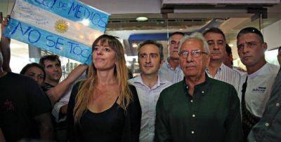 Diputados kirchneristas confirmaron su presencia en Vuelta de Obligado