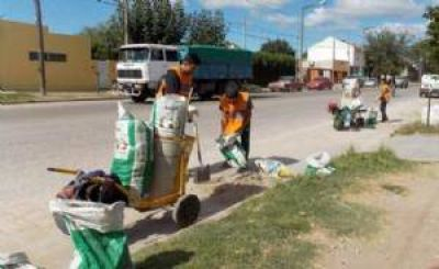 Concejales le solicitaron a López que no ingrese más personal a la Municipalidad