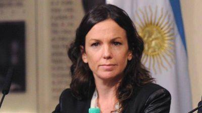 Carolina, la ministra del super presupuesto para planes sociales