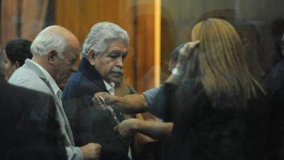 La Corte confirmó las condenas por el homicidio de Mariano Ferreyra