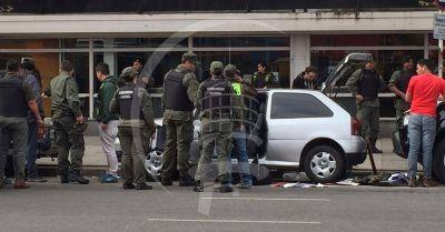"""Intermediación Financiera, desde los """"Arbolitos"""" a los """"Panamá Papers"""""""