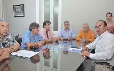 'Esta ley devolvió la autonomía a los municipios y a los sindicatos para discutir'