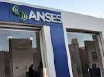 La Anses pagó 35.780 retroactividades en lo que va del año