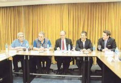 La CGT jugará su carta de reclamo en la marcha al Congreso por la emergencia social