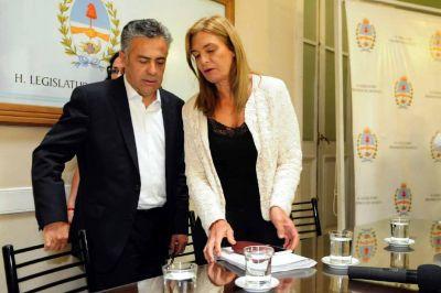Cornejo busca restarle poder al fiscal de Estado