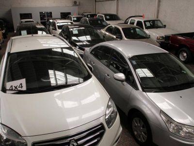La venta de autos usados cayó en Mendoza un 74% en los últimos meses