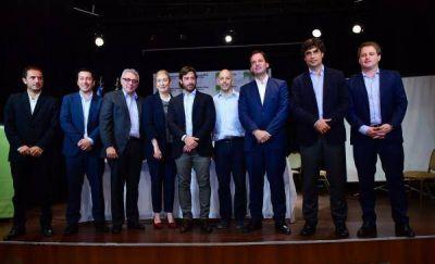 Salvai presentó el consorcio de municipios Región Norte 2