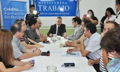 Los docentes riojanos ya tienen nuevo Régimen de Licencias