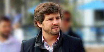 Buscan que Campero comparezca ante el Concejo Deliberante
