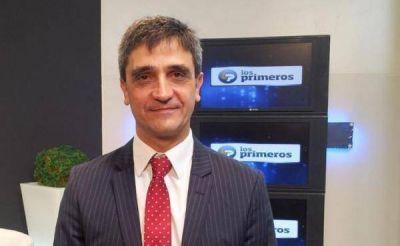 """Pablo Yedlin: """"Somos una de las provincias más ordenadas económicamente"""""""