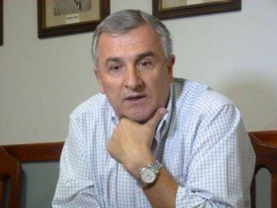 El gobernador Gerardo Morales recibirá a los gremios estatales