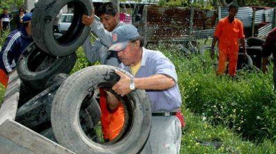 Intensifican trabajos barriales para luchar contra el dengue
