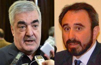 El gobernador pidió la renuncia del Juez Otranto