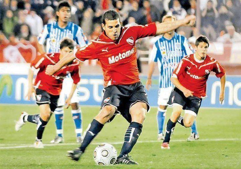Independiente le dijo adiós a varias mufas en una noche