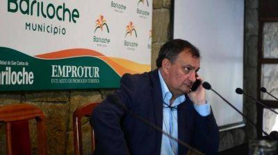 Gennuso negocia la rescisión de los contratos por el gasoducto