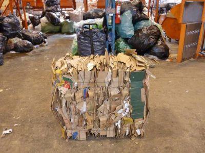 Los recicladores no tienen dónde acopiar el material