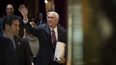 Intensa pelea entre halcones y moderados para formar el primer gabinete de Trump
