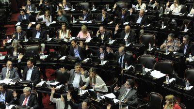 La Cámara de Diputados aprobó el Régimen de Protección a las Víctimas de Delitos