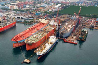 Ley de Marina Mercante genera cruces con los empresarios de la FENA