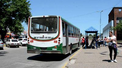Nueva línea de transporte entre Parque Americano y el centro de Guernica