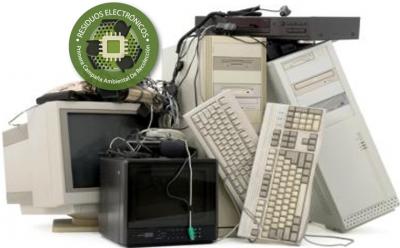 Todo listo para la primer Campaña de recolección de residuos electrónicos en Iguazú, Oberá y Posadas
