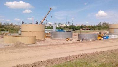 Nueva planta de energía en Río Tercero por U$S 70 millones